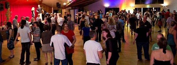 Fevah Modern Jive Dance Classes Christchurch